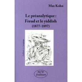 Pour aller plus loin, l'ouvrage de Max Kohn régulièrement réédité.